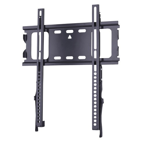 sanus accents fixed position wall mount for 26 47 target. Black Bedroom Furniture Sets. Home Design Ideas