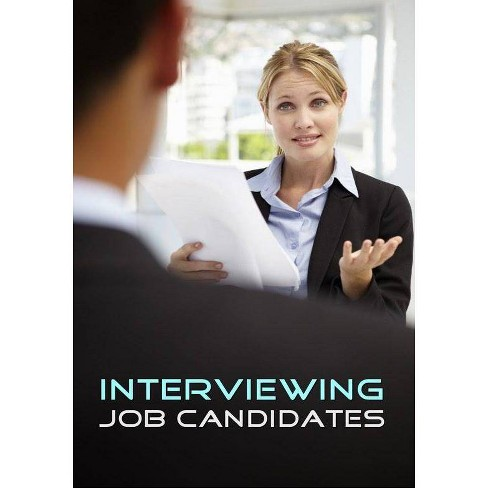 Interviewing Job Candidates (DVD) - image 1 of 1