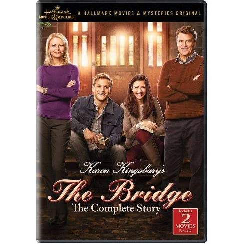 Bridge: The Complete Story (DVD) - image 1 of 1