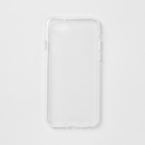 clear 8 iphone cases