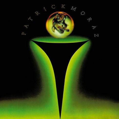 Patrick Moraz - Story of I (CD) - image 1 of 1