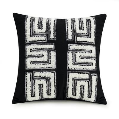 18x18 Zare Decorative Throw Pillow - Ayesha Curry