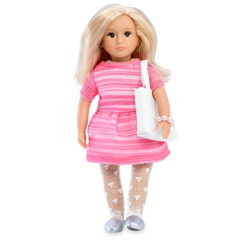 Lori Doll - Trina - image 1 of 2