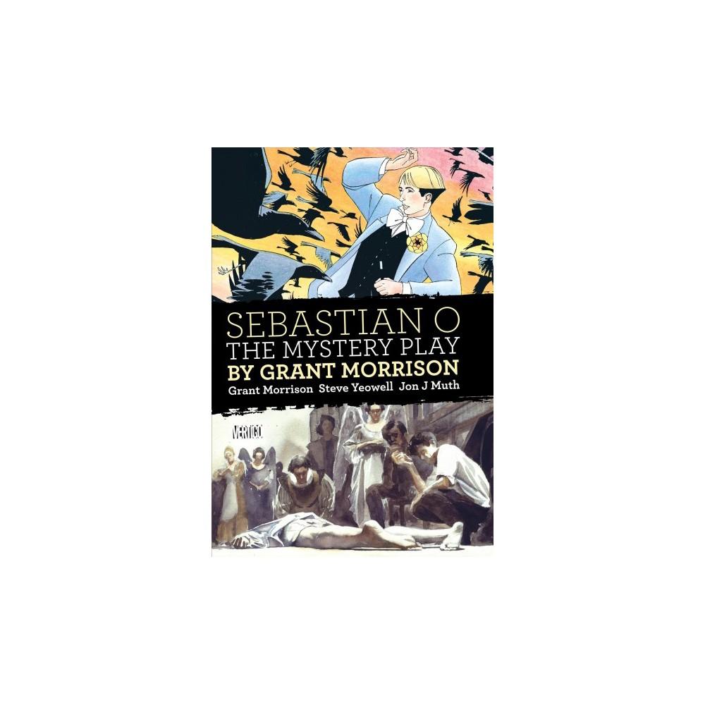 Sebastian O/Mystery Play (Deluxe) (Hardcover) (Grant Morrison)