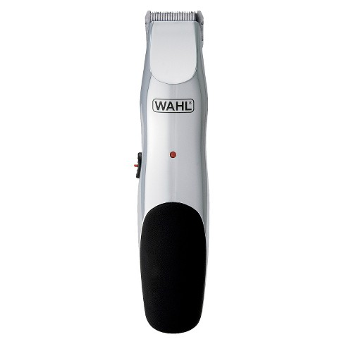 Wahl Beard & Stubble Rechargeable Men's Beard & Facial Trimmer With  Soft Touch Grip - 9916-4301 - image 1 of 4