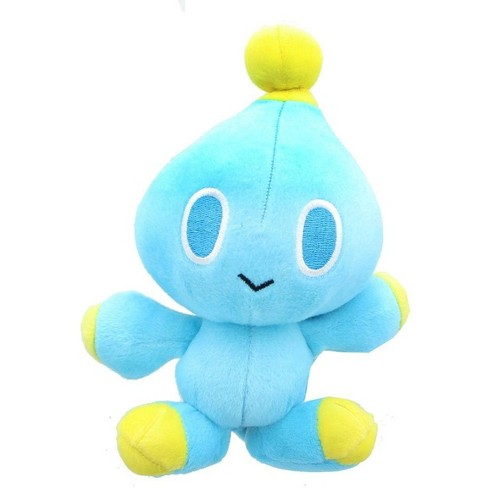 Sonic The Hedgehog 8 Inch Plush Chao Target