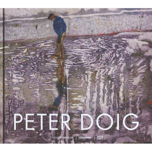 Peter Doig - (Hardcover) - image 1 of 1