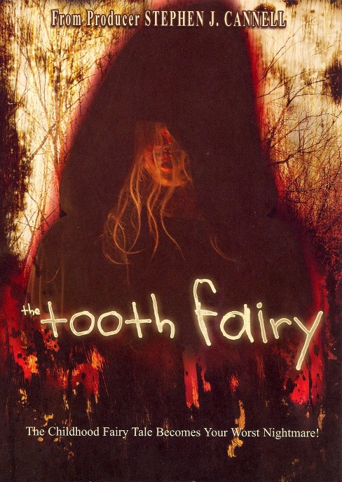 Toothfairy (DVD) - image 1 of 1