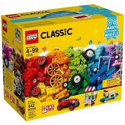 LEGO Classic Bricks on a Roll Set #10715