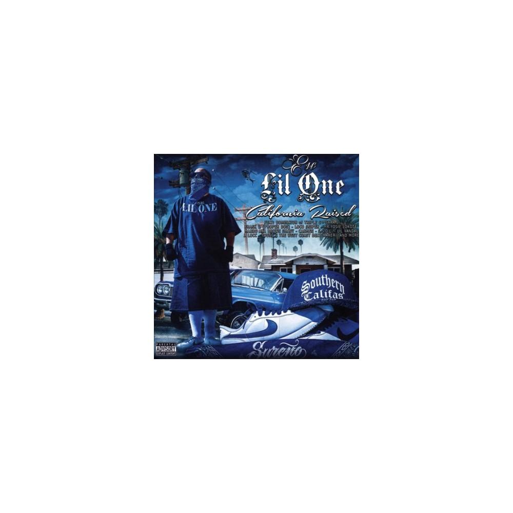 Ese Lil One - California Raised (CD)