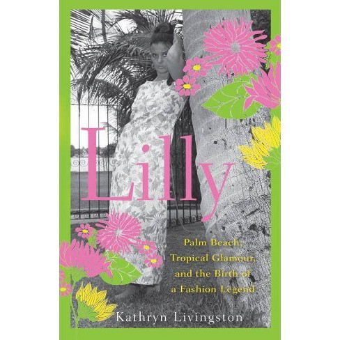 Lilly - by  Kathryn Livingston (Hardcover) - image 1 of 1