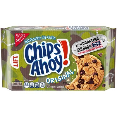 Cookies: Chips Ahoy! Original