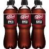 Dr Pepper Zero Sugar - 6pk/16.9 fl oz Bottles - image 3 of 4