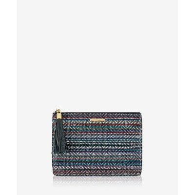 GiGi New York Multicolored All In One Clutch Bag