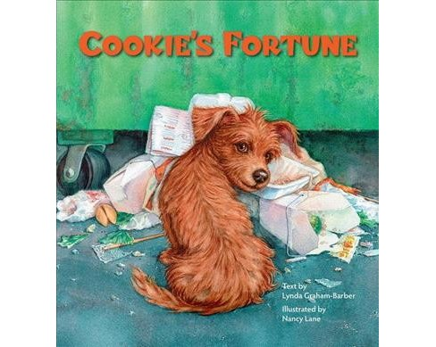 Cookie's Fortune -  by Lynda Graham-Barber (Hardcover) - image 1 of 1