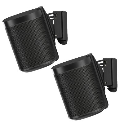 Flexson Wall Mounts for Sonos One - Pair