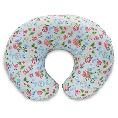 Boppy Pillow Slipcover, Classic Fresh Flowers