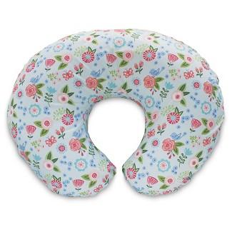 Boppy Pillow Slipcover, Classic Fresh Flowers