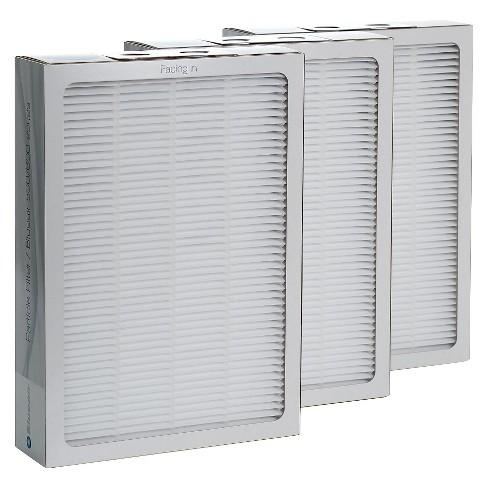 4e9c6387ea48 Blueair - 500 600 Series Particle Filter Kit - White   Target
