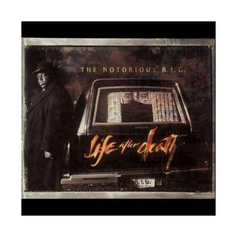 The Notorious B.I.G. - Life After Death (Vinyl) - image 1 of 1