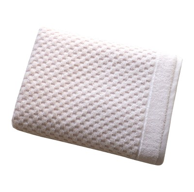 Ultra Soft Solid Accent Bath Towel Belle Pink - Threshold™