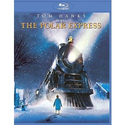 Polar Express (Blu-Ray)