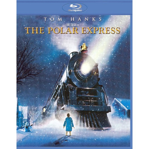 Polar Express (Blu-ray) - image 1 of 1