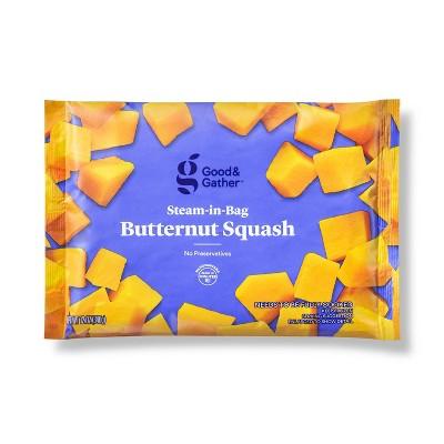 Frozen Butternut Squash - 12oz - Good & Gather™