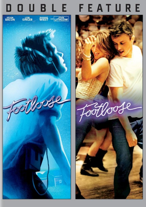 Footloose (1984)/Footloose (2011) [2 Discs] - image 1 of 1