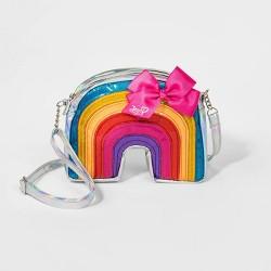 05ec10add Girls' JoJo Siwa Converse Crossbody Bag - Pink : Target