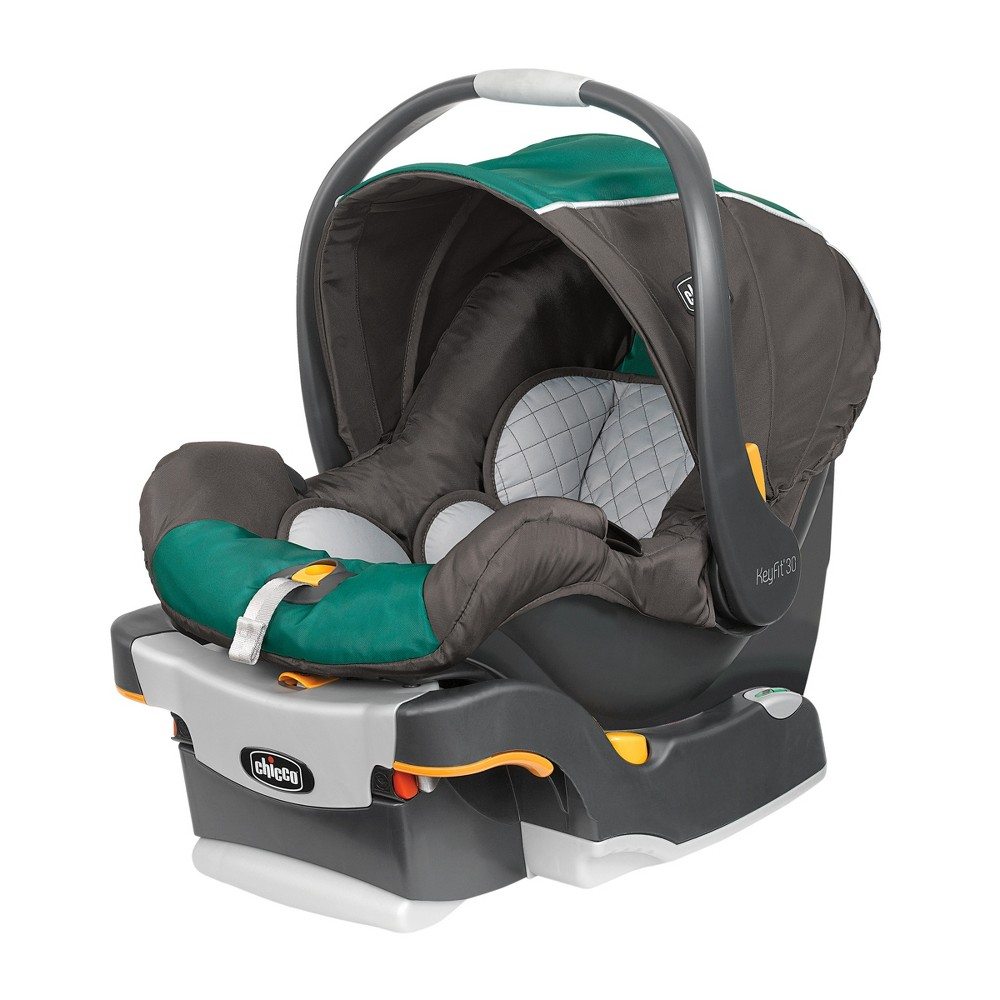 Chicco KeyFit Infant Car Seat - Energy