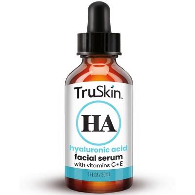 TruSkin Hyaluronic Acid Serum for Face - 1 fl oz