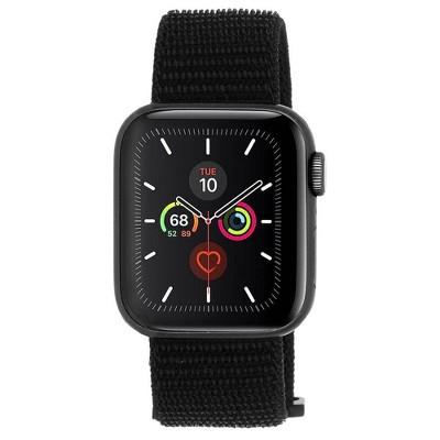 Case-Mate Apple Watch Nylon 38-40mm Strap - Black