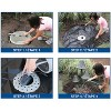 Aquascape DecoBasin Fountain Water Basin for Water Landscape and Garden Features - image 4 of 5