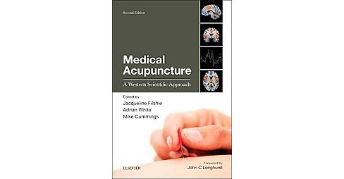 Medical Acupuncture : A Western Scientific Approach (Hardcover) - image 1 of 1