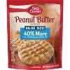 Betty Crocker Peanut Butter Cookie Mix - 21oz - image 2 of 3