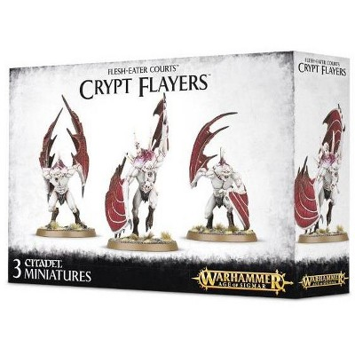 Age of Sigmar Crypt Flayers Miniatures Box Set