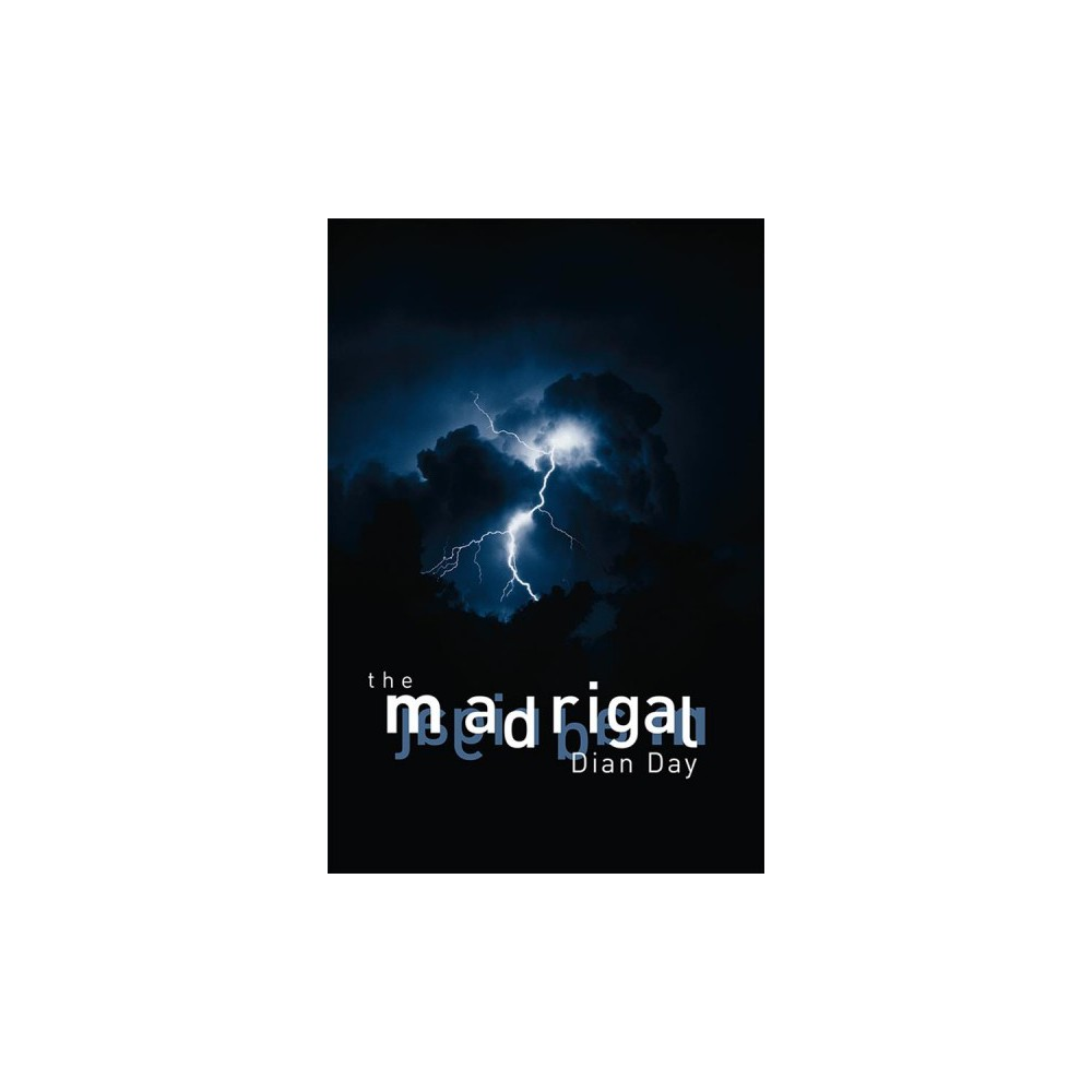 Madrigal - by Dian Day (Paperback)