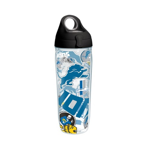 Tervis NFL Detroit Lions All Over 24oz Water Bottle with lid - image 1 of 1