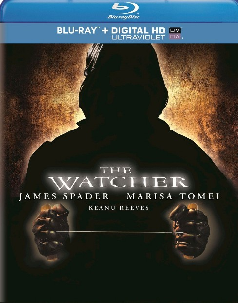 Watcher (Blu-ray) - image 1 of 1