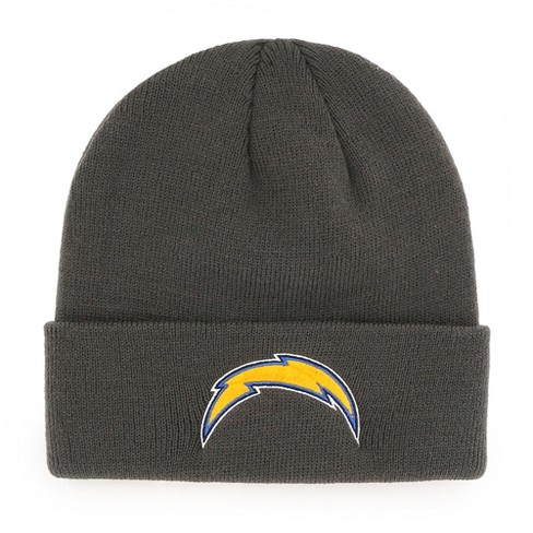 NFL Los Angeles Chargers Cuff Knit Beanie by Fan Favorite - image 1 of 2