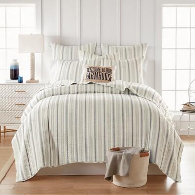 Rochelle Quilt and Pillow Sham Set - Levtex Home