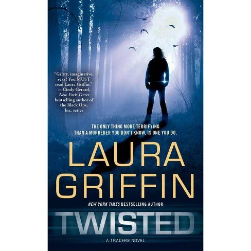 Twisted - (Tracers) by  Laura Griffin (Paperback) - image 1 of 2