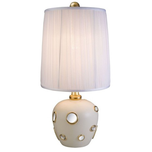 OK Lighting Retrospeck Table Lamp - image 1 of 1