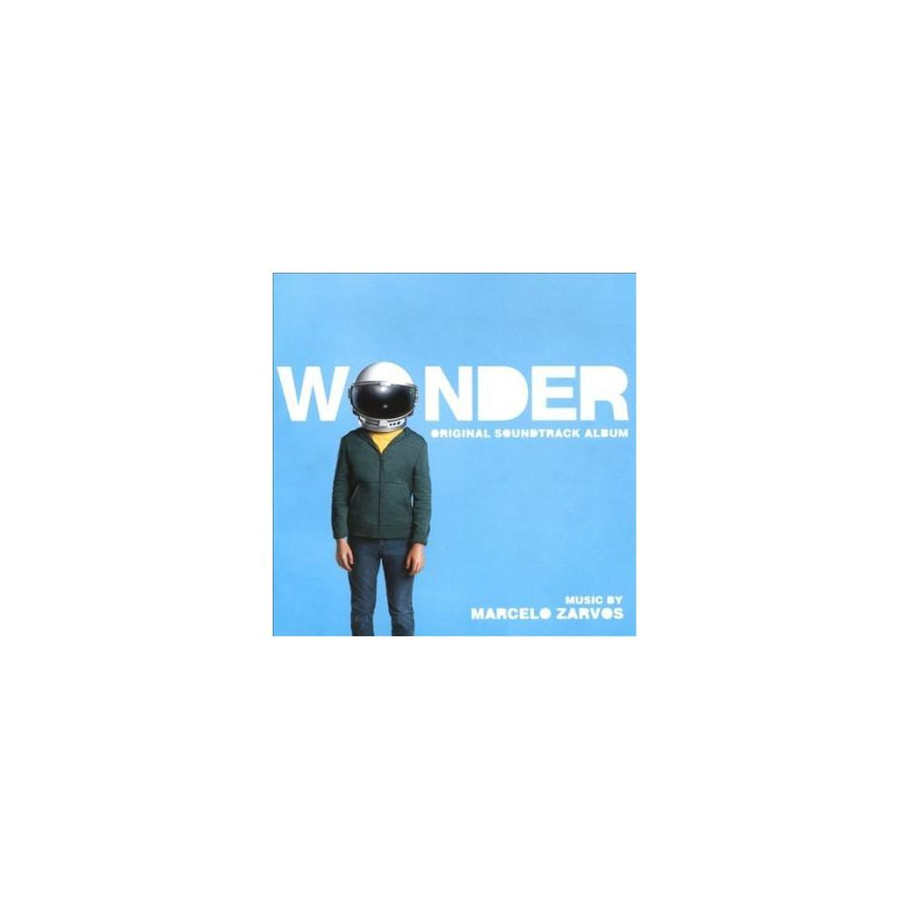 Various - Wonder (Ost) (CD)
