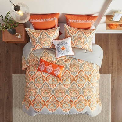 Naomi 7 Piece Comforter Set