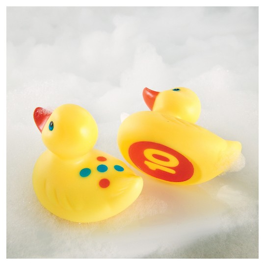 Learning Resources Smart Splash Number Fun Ducks image number null