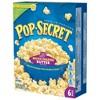 Pop Secret Movie Theater Butter Microwave Popcorn - 6ct - image 3 of 4