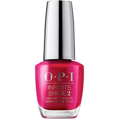 OPI Infinite Shine Gel Lacquer - 0.5 fl oz
