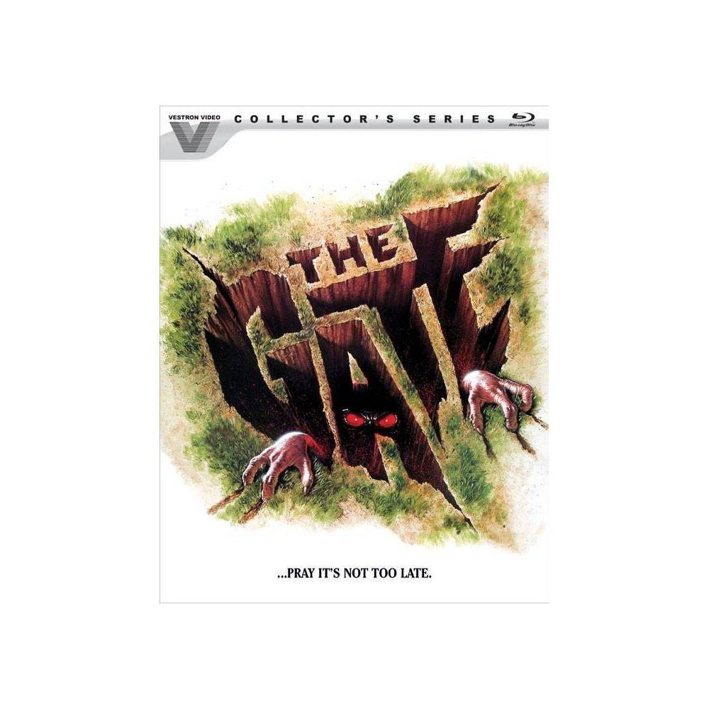 The Gate Blu Ray